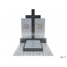 Памятник комбинированный К024