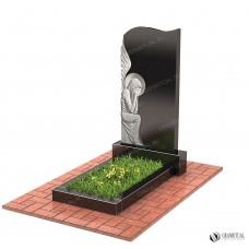 Памятник резной Р057