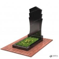 Памятник вертикальный В005