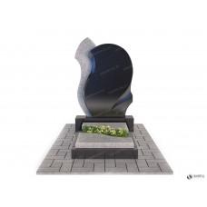 Памятник комбинированный К030