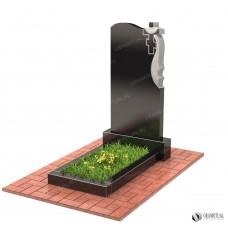 Памятник резной Р069