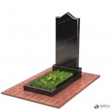 Памятник вертикальный В041