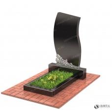 Памятник резной Р024
