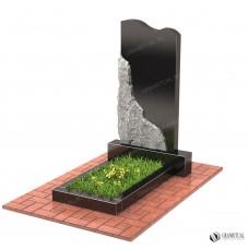Памятник резной Р008