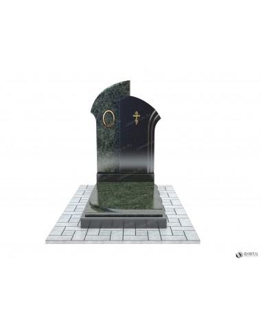 Памятник из гранита Комбинированный К018