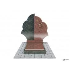 Памятник комбинированный К055