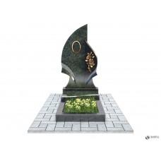 Памятник комбинированный К042