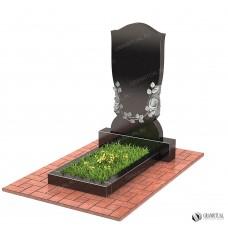 Памятник резной Р034