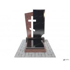 Памятник комбинированный К011