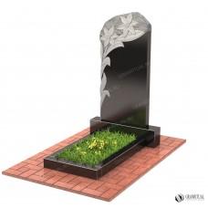 Памятник резной Р020