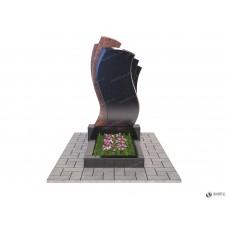 Памятник комбинированный К044