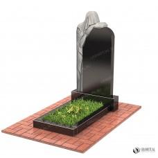 Памятник резной Р061