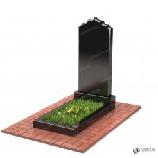 Памятник вертикальный В006