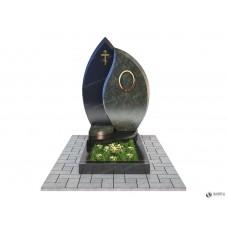 Памятник комбинированный К039