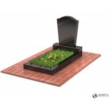 Памятник недорогой Н007