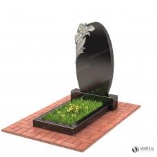 Памятник резной Р047