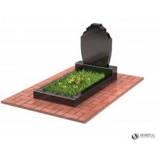 Памятник недорогой Н025