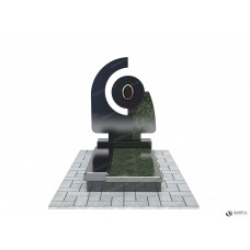 Памятник комбинированный К040