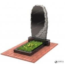 Памятник резной Р009