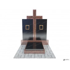 Памятник комбинированный К056