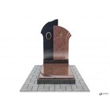 Памятник комбинированный К021
