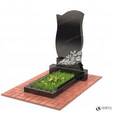 Памятник резной Р022