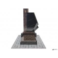 Памятник комбинированный К023