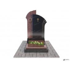 Памятник комбинированный К002