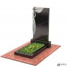 Памятник резной Р055