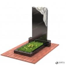 Памятник резной Р031